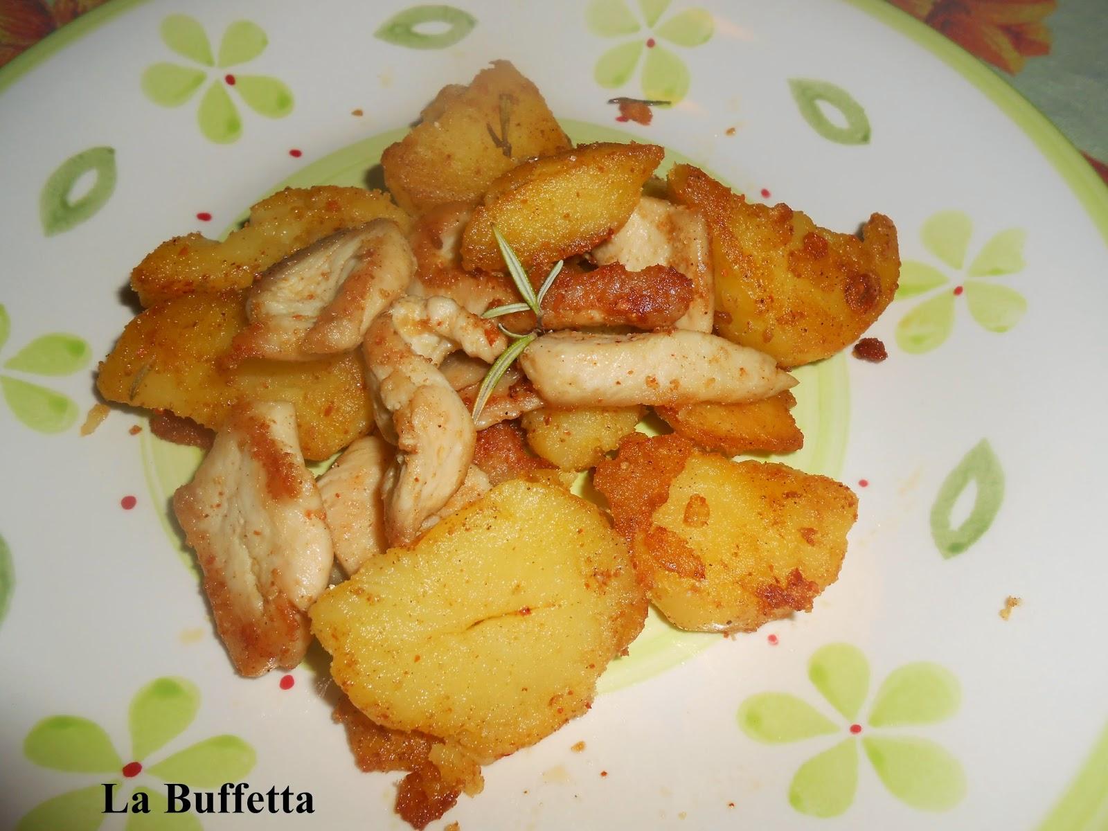 Ricette di petto di pollo in padella