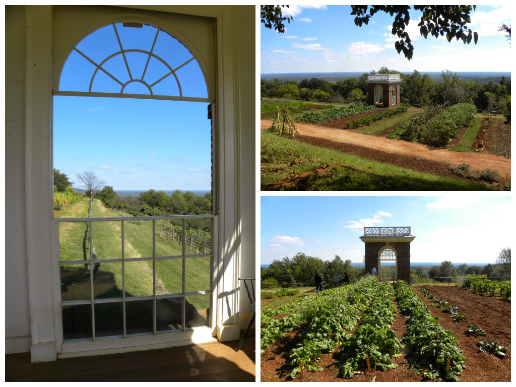 The World According To Barbara Monticello And Montpelier
