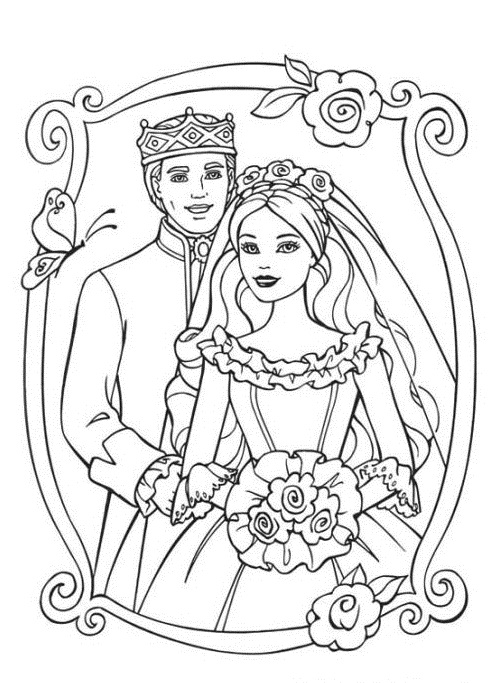 Princess And Pauper Coloring Pages Best Gift Ideas Blog Barbies Princess And The Pauper Printable