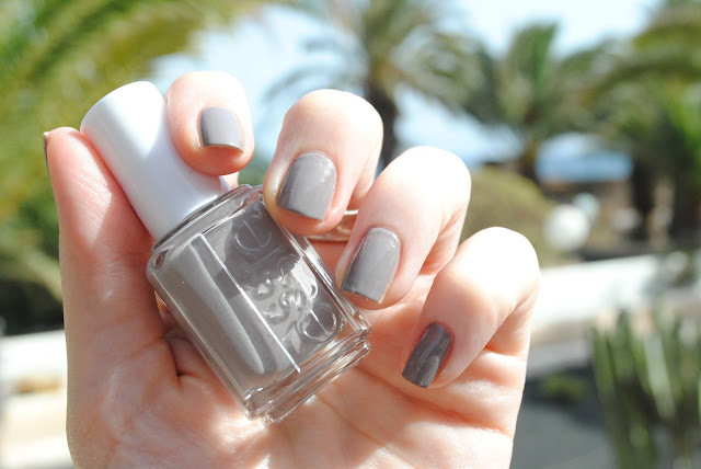 ESSIE Now and Then
