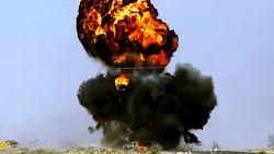 القوات الموالية للعقيد القذافي تحقق مكاسقب في القتال مع المعارضة