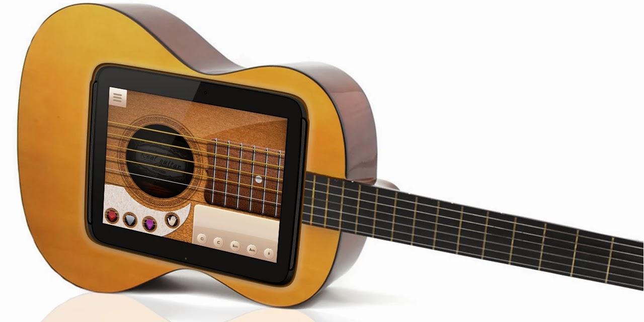 Real Guitar v2.3.3