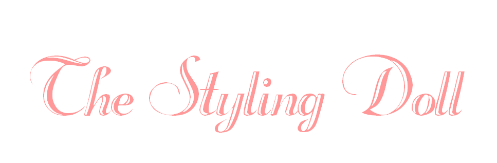 The Styling Doll
