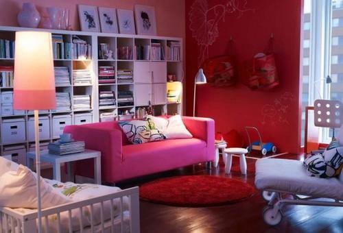 salas ikea design 2012 decora o e ideias