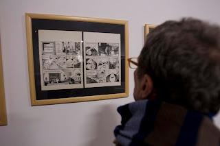 Inauguració de l'exposició 4