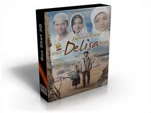 download novel hafalan shalat delisa
