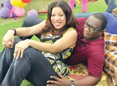 monalisa chinda lanre nzeribe secret wedding