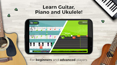 Yousician 1.6.1 APK for Android