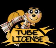 TUBE LICENSE