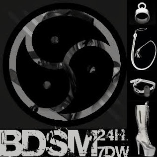 BDSM 24H/7DW