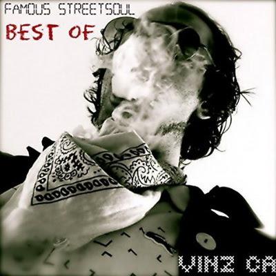 Vinz Ca - Best Of (Famous Street Soul) (2015)
