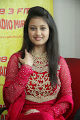 Kanika Tiwari Photos at Radio Mirchi-thumbnail-18