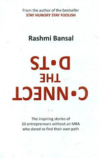 download connect the dots rashmi bansal