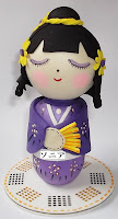 Kokeshi 