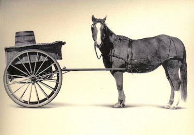 In ministry are we getting the cart before the horse?