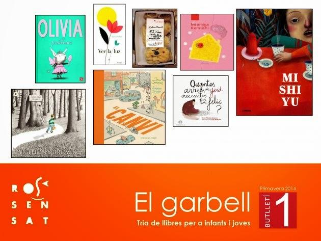 http://issuu.com/rosasensat/docs/el_garbell_1