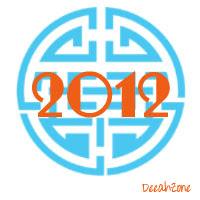 Selamat Tinggal 2011..Selamat Datang 2012