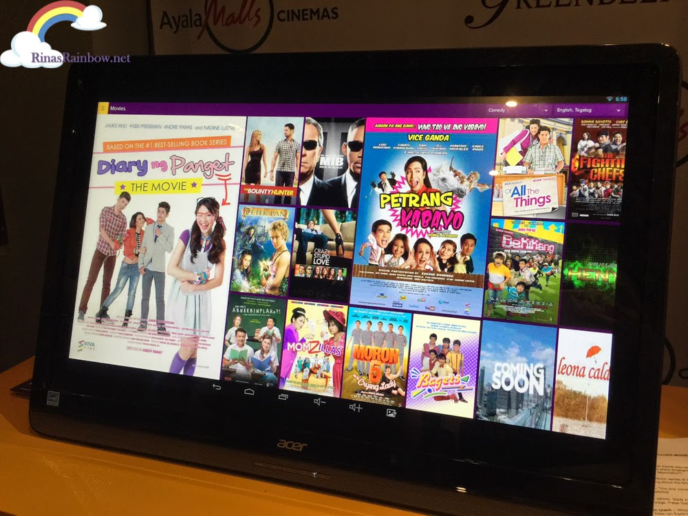 hooq free filipino movies