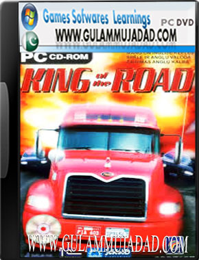 King of the Road Cheats