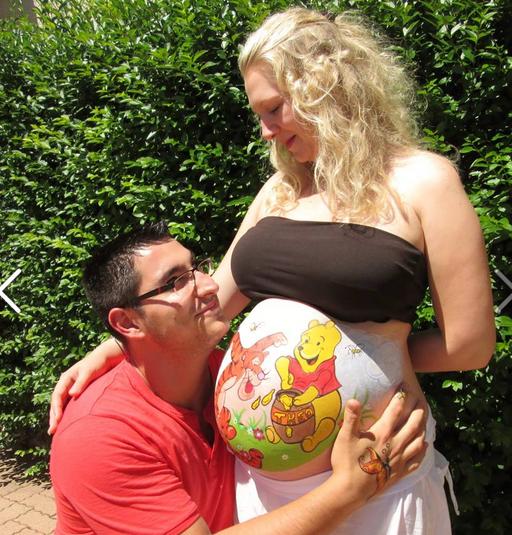 Tatouage les photos des tattoos des mamans pour leur bébé - Tatouage Avec Prenom Enfant