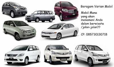 Rental Mobil dan Sewa Mobil Murah di Malang