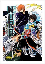 Nura, El Señor de los Yokai #7