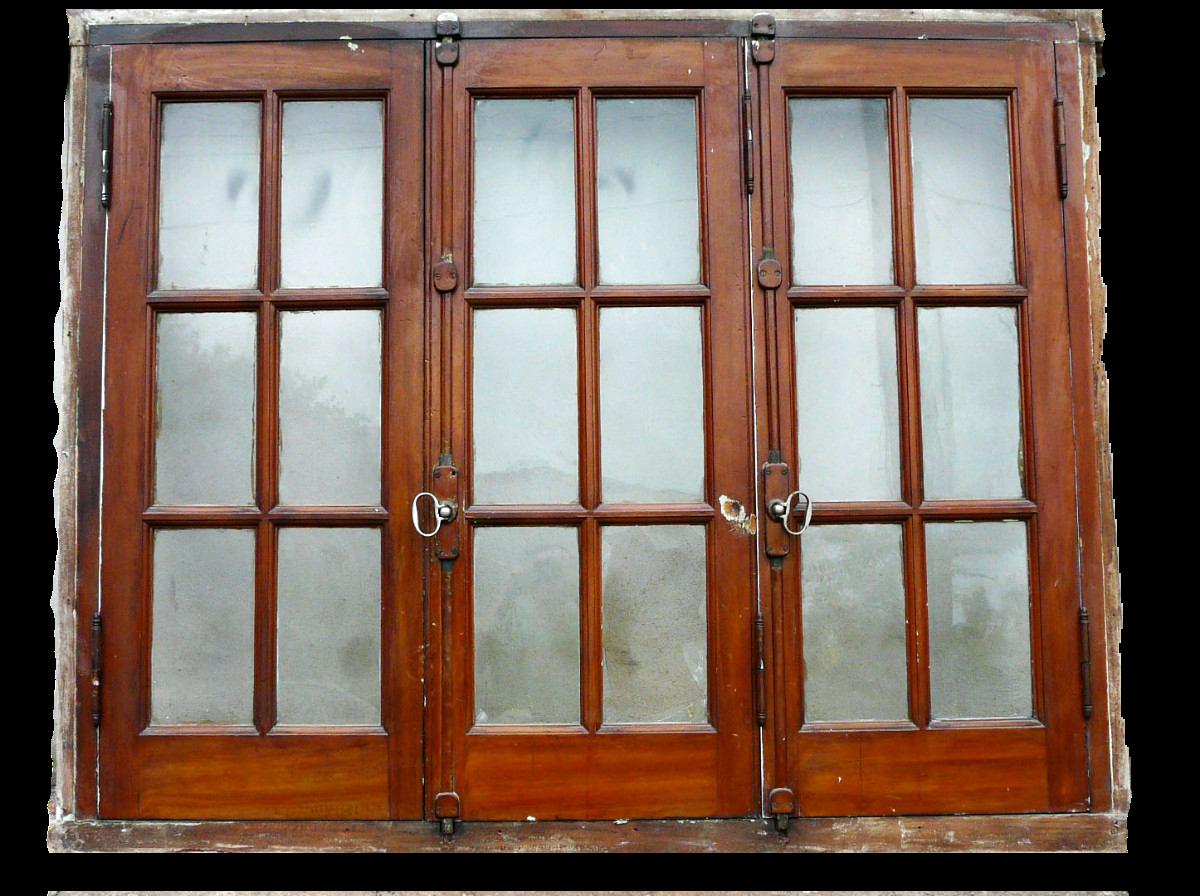 #793719  de madeira tacos de cortiça isopor ou outros materiais. É o que 214 Janelas De Vidro Ou Madeira