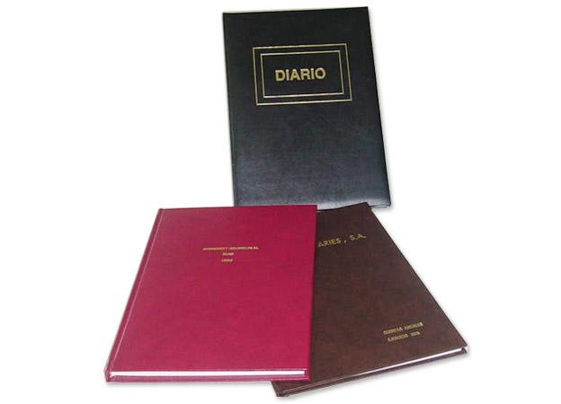 los libros obligatorios de la contabilidad: