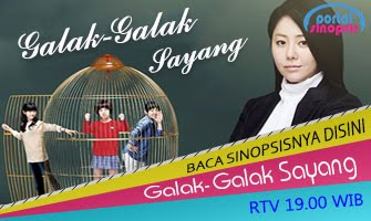 Sinopsis Drama Korea ' Galak-Galak Sayang '