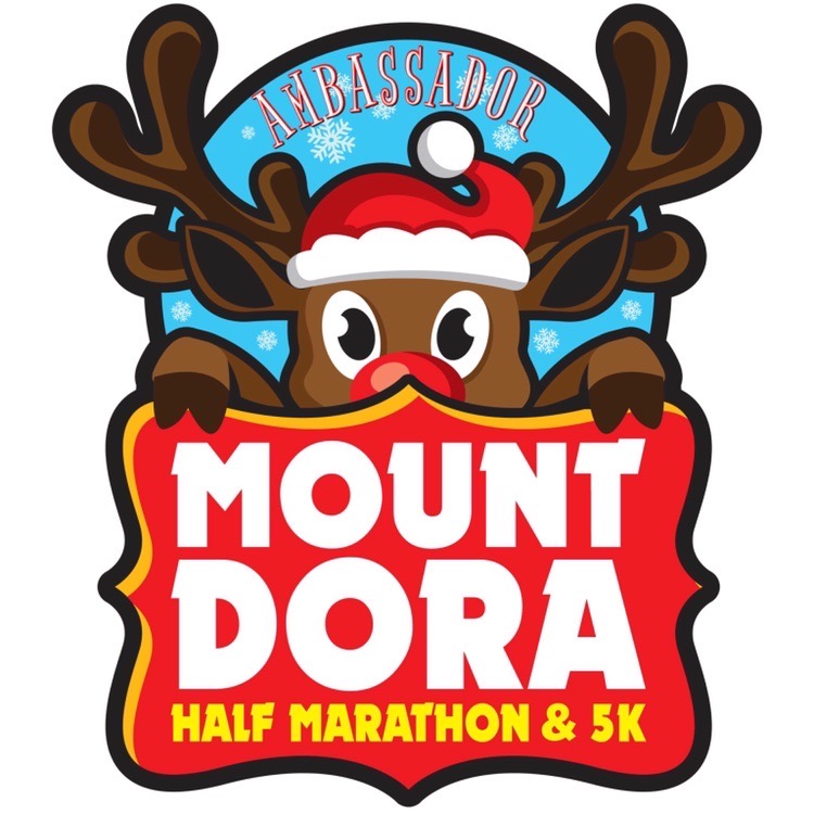 Mt Dora 1/2 Marathon Ambassador