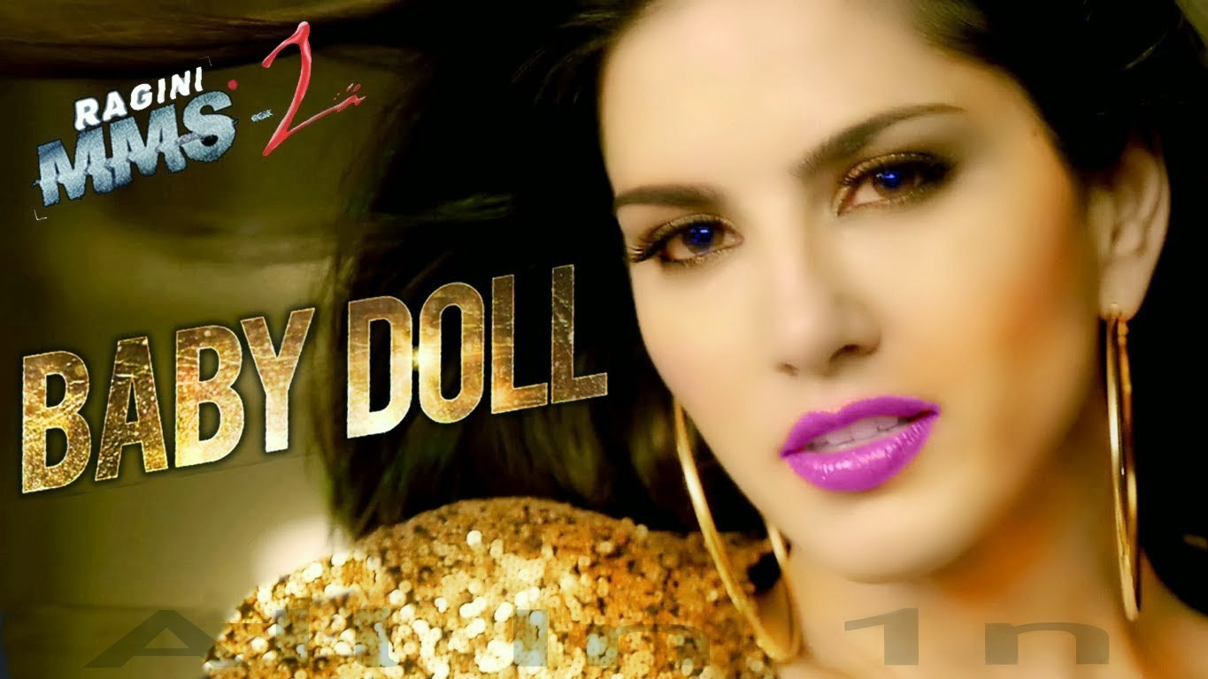 Ragini mms 2 in baby doll song hd wallpaper