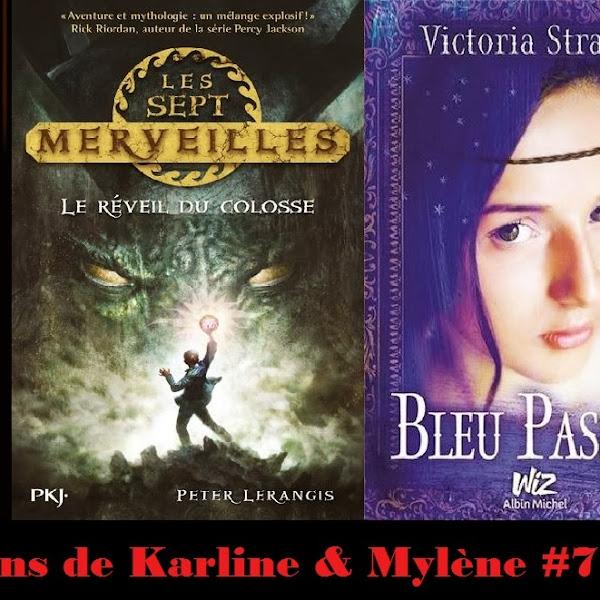 [RDV] Les tentations de Karline & Mylène #7