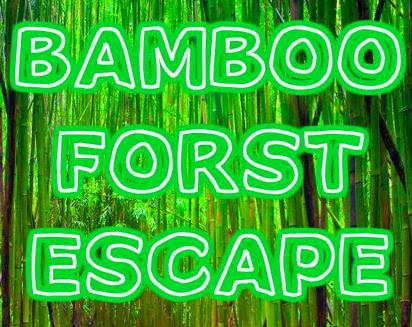 Games2Rule Bamboo Forest Escape