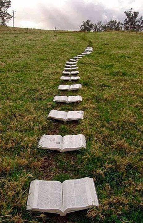BOOK PATH