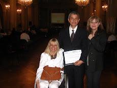 Salón Dorado de la Legislatura