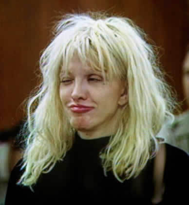 Courtney Love Picture on Courtney Michelle Harrison Aka Courtney Love