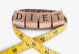 Kebiasaan Yang Salah Saat Diet