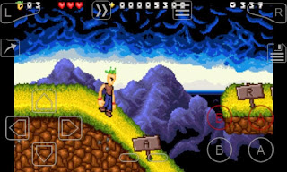 Fast Emulator Developed My Boy!-GBA Emulator For Android,