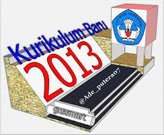 Kurikurum pendidiksn baru 2013