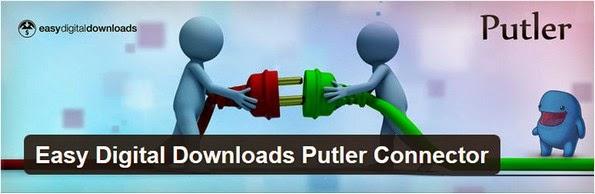 EDD Putler connector plugin
