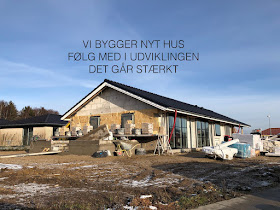 COUNTRYLIVS HUS