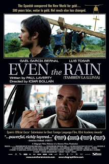 "Review | ""Even the Rain (También La Lluvia)"""