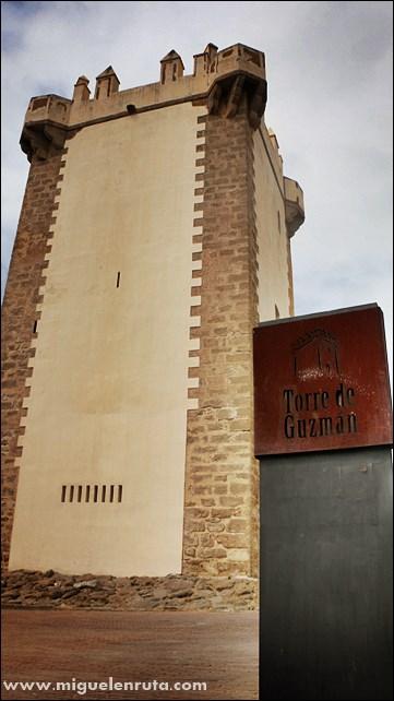 Torre-Guzman-Conil-Cádiz