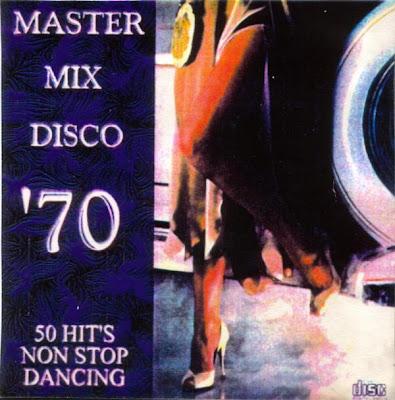 Master Mix Disco?70