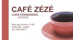 CAFÉ ZÉZÉ