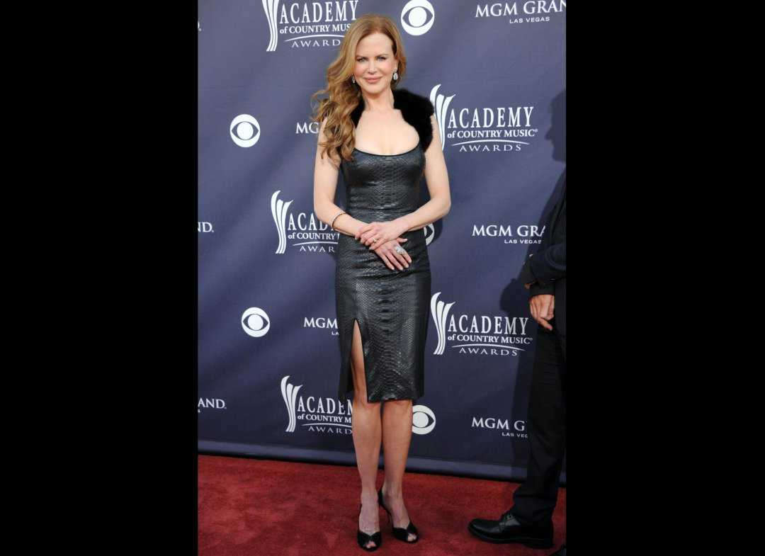 Red Carpet Academy Of COUNTRY MUSIC AWARDS 2011 | Photo Actress ...