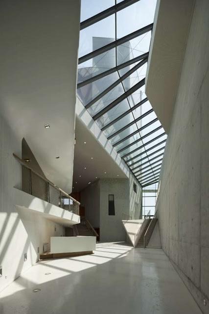 08-Conservatoire-d'Aubervilliers-by-François-Chochon-Laurent-Pierre-Architectes