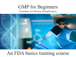 GMP Training For Beginners