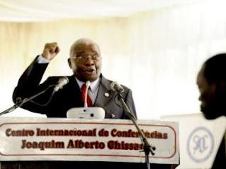 Moçambique: GUEBUZA PRESIDE À SADC, PRODUÇÃO DE ENERGIA AUMENTA