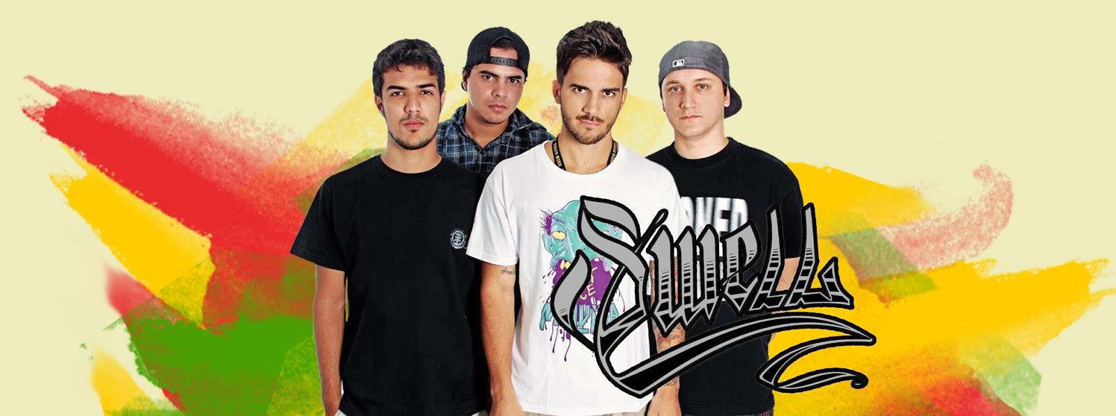 SWELL Banda 2013 (Oficial)
